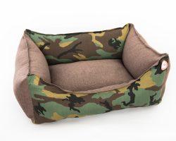 Hundebett.Army