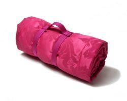 Kuscheldecke.Barock.Pink