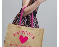 Tasche.Happinness