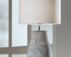 Lampe.Stone