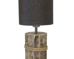 Lampe.Wood