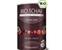 BioSchafHaferflocken