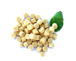 Kartoffelputties.Joghurt