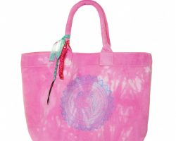 Beachbag.Pink