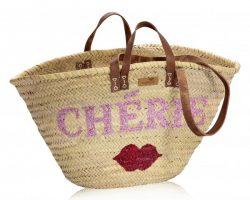 Tasche-Cherie